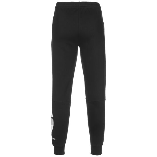 Itzal Jogginghose Herren, schwarz / weiß, zoom bei OUTFITTER Online