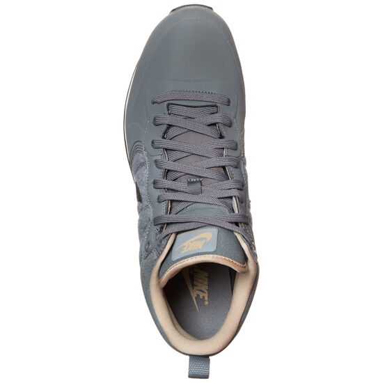 Internationalist Utility Sneaker Herren, Grau, zoom bei OUTFITTER Online