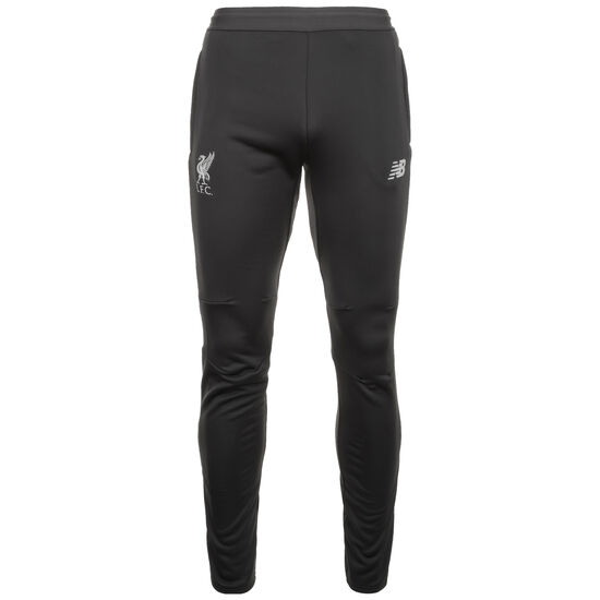FC Liverpool On-Pitch Slim Trainingshose Herren, anthrazit, zoom bei OUTFITTER Online