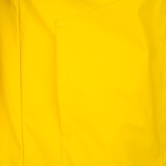 Classic Regenjacke Herren, gelb, zoom bei OUTFITTER Online