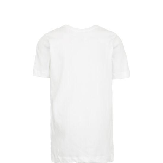 Just Do It Backboard Basketballshirt Kinder, weiß, zoom bei OUTFITTER Online