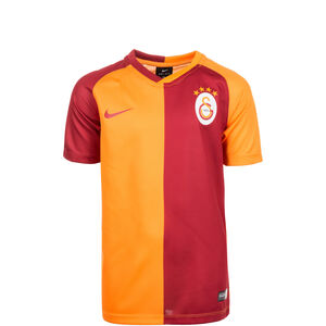 Galatasaray Istanbul Trainingsshirt Kinder, Rot, zoom bei OUTFITTER Online