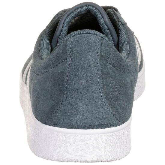 VL Court 2.0 Sneaker Herren, blau / weiß, zoom bei OUTFITTER Online