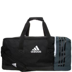 Tiro Teambag Medium Fußballtasche, schwarz / grau, zoom bei OUTFITTER Online