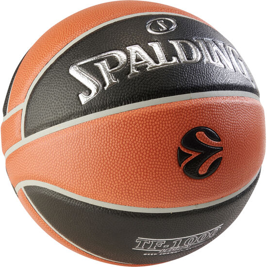 TF 1000 Euroleague Legacy Final Four Basketball, , zoom bei OUTFITTER Online