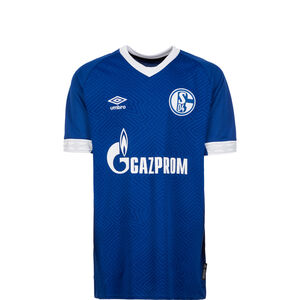 FC Schalke 04 Trikot Home 2018/2019 Kinder, Blau, zoom bei OUTFITTER Online