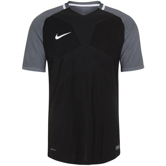 Vapor I Fußballtrikot Herren, schwarz / weiß, zoom bei OUTFITTER Online