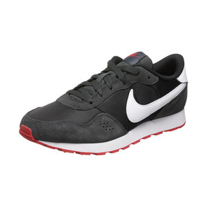 MD Valiant Sneaker Kinder, schwarz / rot, zoom bei OUTFITTER Online