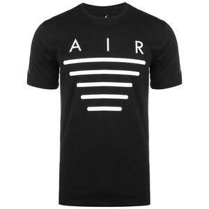 HO 2 T-Shirt Herren, schwarz / weiß, zoom bei OUTFITTER Online