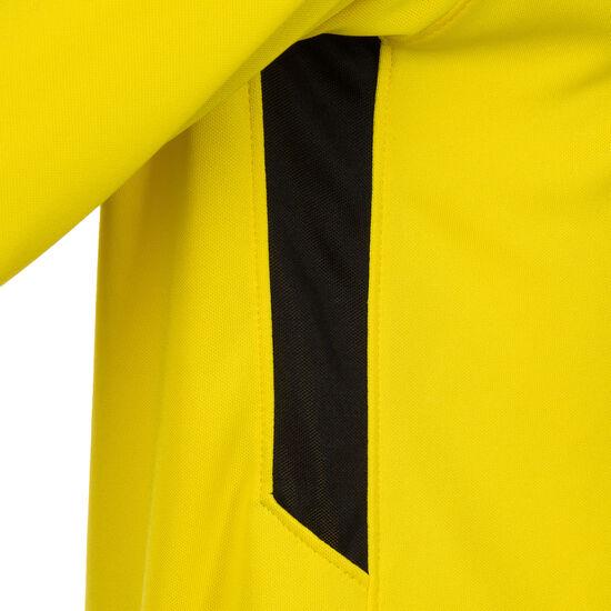 Dry Park III Torwarttrikot Kinder, gelb / schwarz, zoom bei OUTFITTER Online