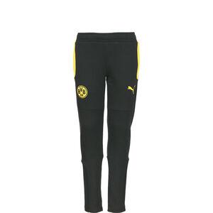 Borussia Dortmund BVB Evostripe Trainingshose Kinder, gelb / schwarz, zoom bei OUTFITTER Online