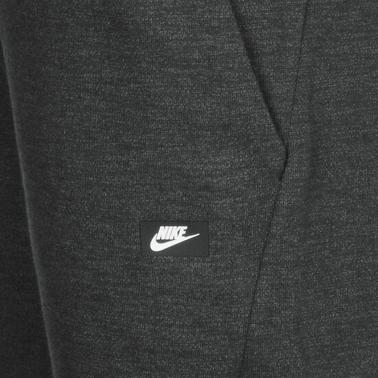 Optic Fleece Short Herren, schwarz, zoom bei OUTFITTER Online