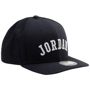 Jordan Classic99 Jumpman Air Cap, schwarz / grün, zoom bei OUTFITTER Online