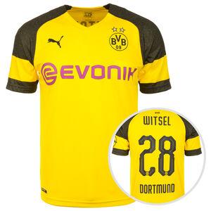 Borussia Dortmund Trikot Home Witsel 2018/2019 Herren, Gelb, zoom bei OUTFITTER Online