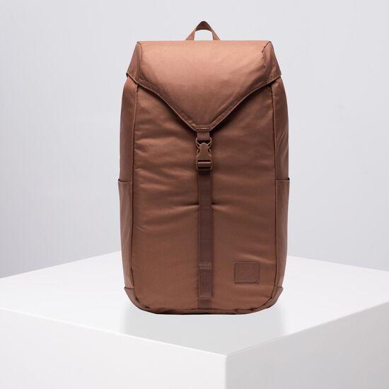 Thompson Light Rucksack, braun, zoom bei OUTFITTER Online