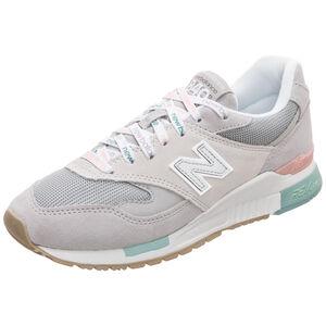 WL840-RTN-B Sneaker Damen, Grau, zoom bei OUTFITTER Online