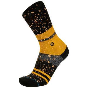 Nero Socken, orange / schwarz, zoom bei OUTFITTER Online