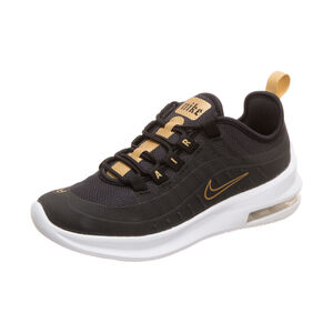Air Max Axis VTB Sneaker Kinder, schwarz / gold, zoom bei OUTFITTER Online