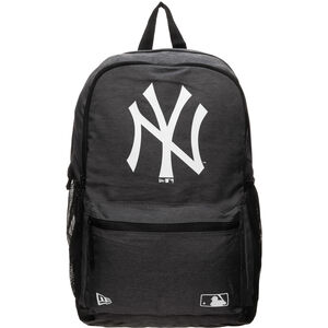 MLB Delaware New York Yankees Rucksack, dunkelgrau / schwarz, zoom bei OUTFITTER Online