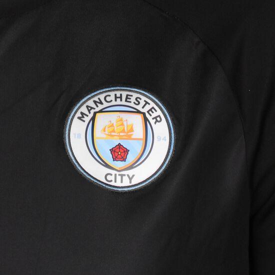Manchester City Stadium Trainingsshirt Herren, schwarz / rot, zoom bei OUTFITTER Online