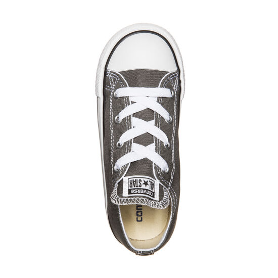 Chuck Taylor All Star OX Sneaker Kleinkinder, Grau, zoom bei OUTFITTER Online