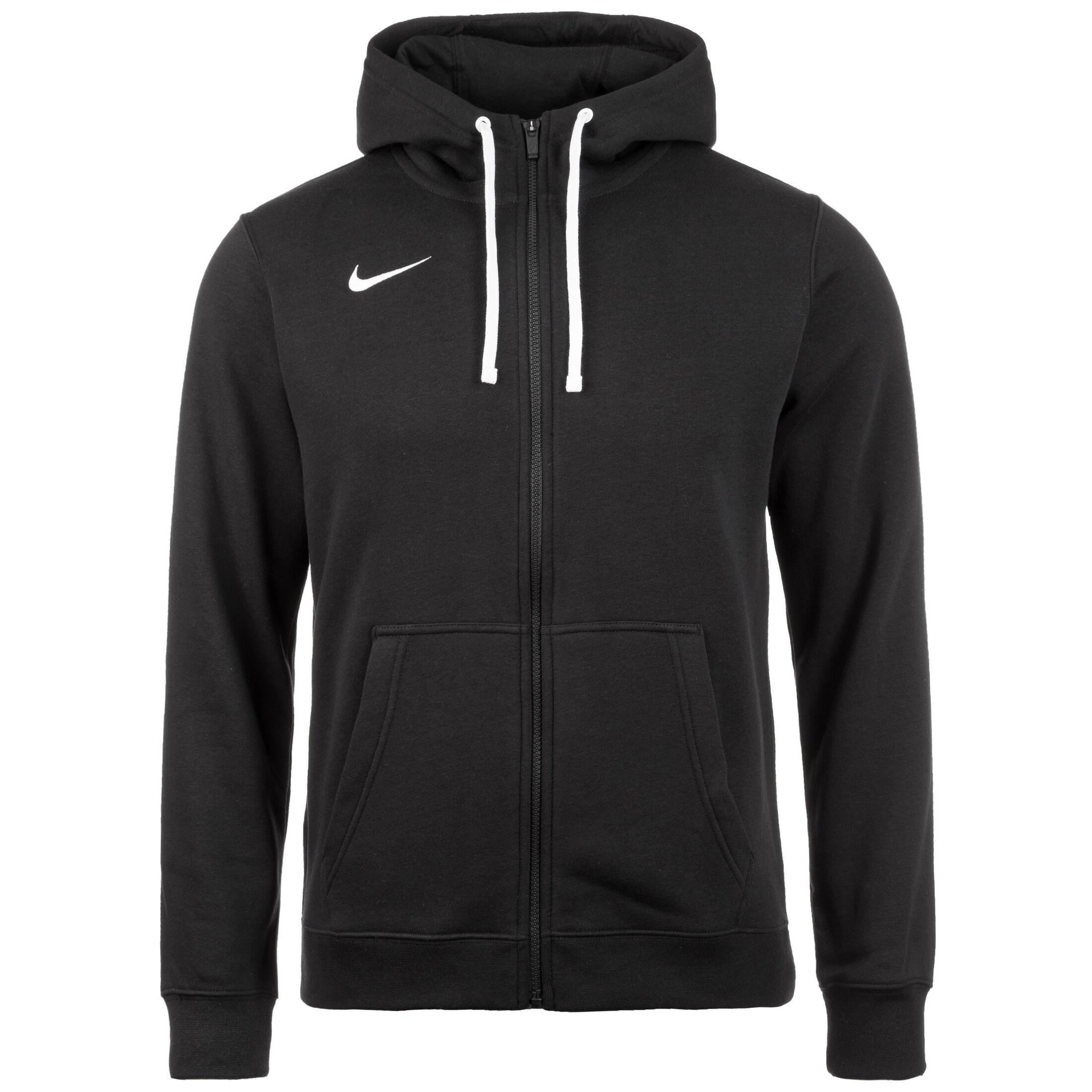 Nike Performance Full Zip FLC Club19 Kapuzensweatjacke