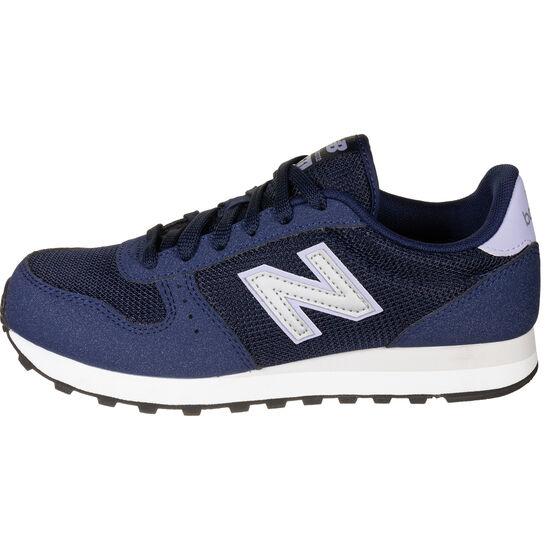 WL311-B Sneaker Damen, blau, zoom bei OUTFITTER Online