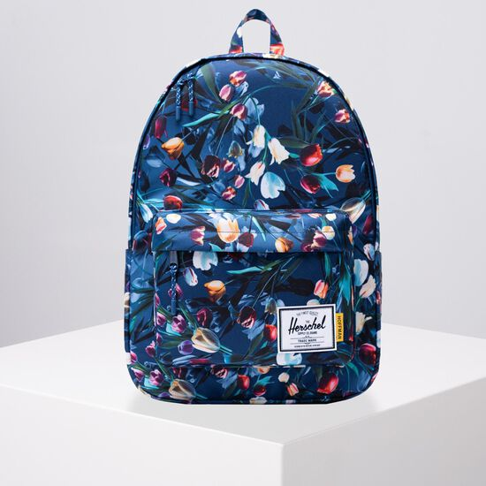 Classic X-Large Rucksack, blau / bunt, zoom bei OUTFITTER Online