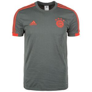 FC Bayern München T-Shirt Herren, Grau, zoom bei OUTFITTER Online
