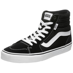 Filmore Hi Sneaker Herren, schwarz / weiß, zoom bei OUTFITTER Online