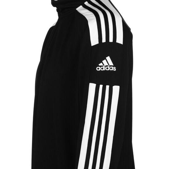 Squadra 21 Trainingssweat Herren, schwarz / weiß, zoom bei OUTFITTER Online