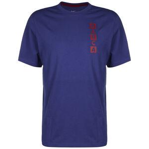 FC Barcelona Kit Story Tell T-Shirt Herren, blau / rot, zoom bei OUTFITTER Online