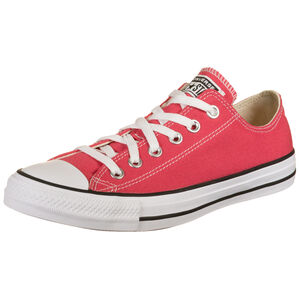 Chuck Taylor All Star OX Sneaker Damen, pink / rosa, zoom bei OUTFITTER Online