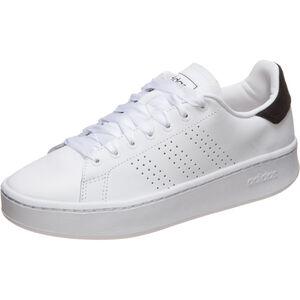 Advantage Bold Sneaker Damen, weiß / schwarz, zoom bei OUTFITTER Online