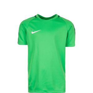 Dry Academy 18 Trainingsshirt Kinder, hellgrün, zoom bei OUTFITTER Online