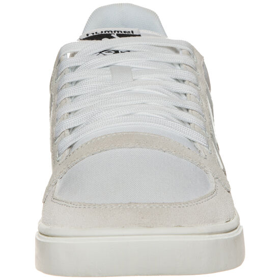 Slimmer Stadil Tonal Low Sneaker, Weiß, zoom bei OUTFITTER Online