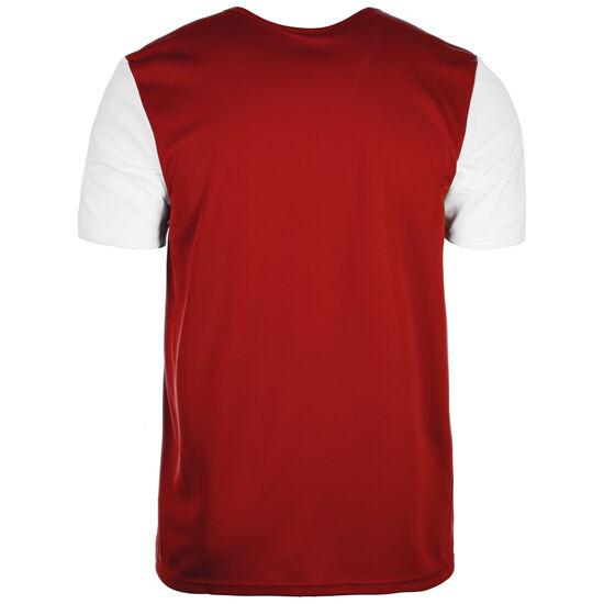 Estro 19 Fußballtrikot Herren, rot / weiß, zoom bei OUTFITTER Online