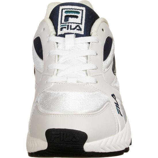 Hyperwalker Low Sneaker Herren, weiß / dunkelblau, zoom bei OUTFITTER Online