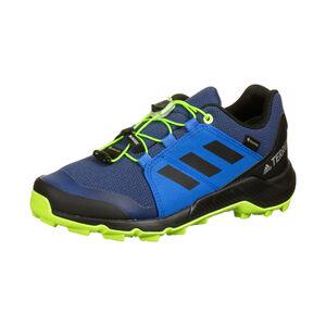 Terrex GTX Trail Laufschuh Kinder, blau / schwarz, zoom bei OUTFITTER Online