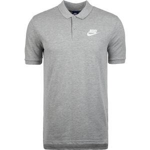 Matchup Poloshirt Herren, grau, zoom bei OUTFITTER Online