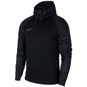 Repel Academy Drill Sweatshirt Herren, schwarz / silber, zoom bei OUTFITTER Online