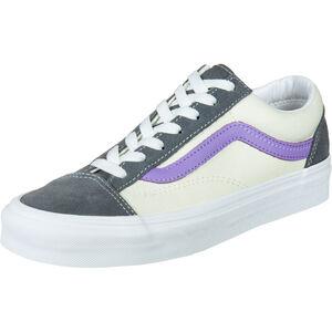 Style 36 Sneaker, dunkelgrau / lila, zoom bei OUTFITTER Online