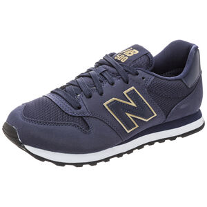 GW500-NGN-B Sneaker Damen, Blau, zoom bei OUTFITTER Online