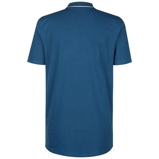 FW Pique Poloshirt Herren, dunkelblau, zoom bei OUTFITTER Online