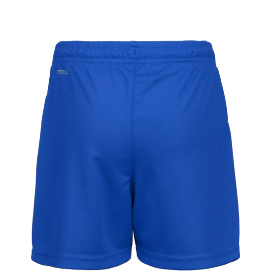 Liga Core Short Kinder, blau / weiß, zoom bei OUTFITTER Online
