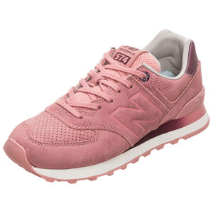 WL574G-RY-B Sneaker Damen, Pink, zoom bei OUTFITTER Online