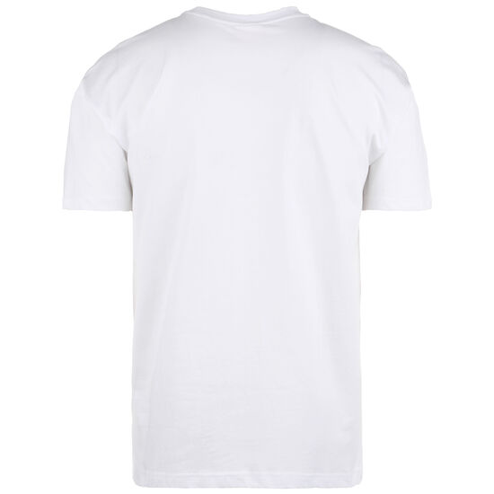 Authentic Franklyn T-Shirt Herren, weiß, zoom bei OUTFITTER Online