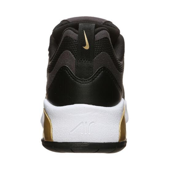 Air Max 200 Sneaker Kinder, schwarz / grau, zoom bei OUTFITTER Online