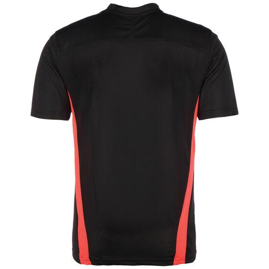 FtblNXT Trainingsshirt Herren, schwarz / rot, zoom bei OUTFITTER Online