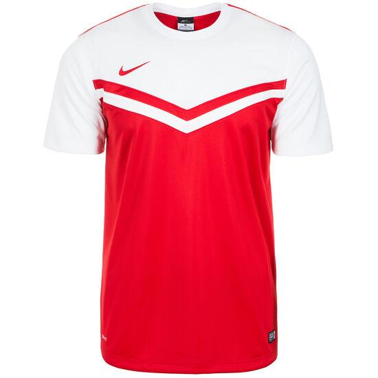 Victory II Fußballtrikot Herren, Rot, zoom bei OUTFITTER Online
